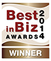 BiBA-Best-in-Biz-Award-Winner