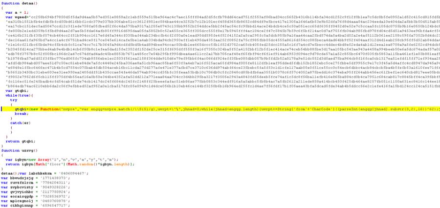 ba.php script file has hardcoded URL's
