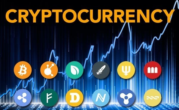 Cryptocurrency image