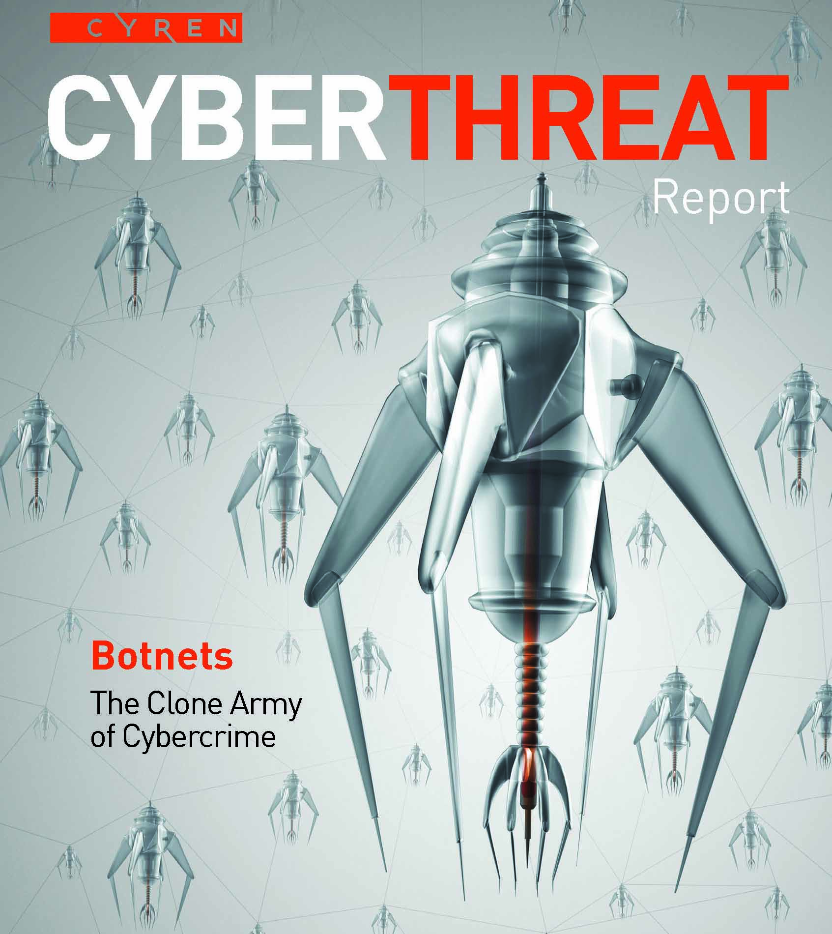 Threat Report: Everything you need to know about botnets