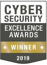 Cyren wins 2019 Cybersecurity Excellence Award
