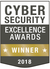 Cyren wins 2017 Cybersecurity Excellence Award
