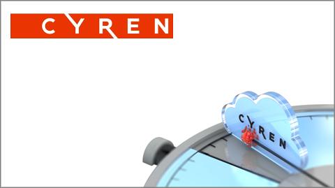 Cyren Support Portal - Security as a Service, 100% Cloud