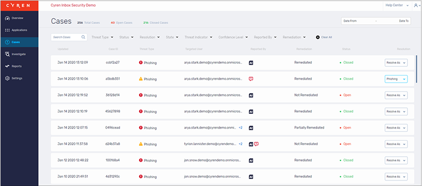 Enterprise Email Security Software for Phishing Attack Prevention ...